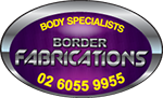 Border Fabrications Logo